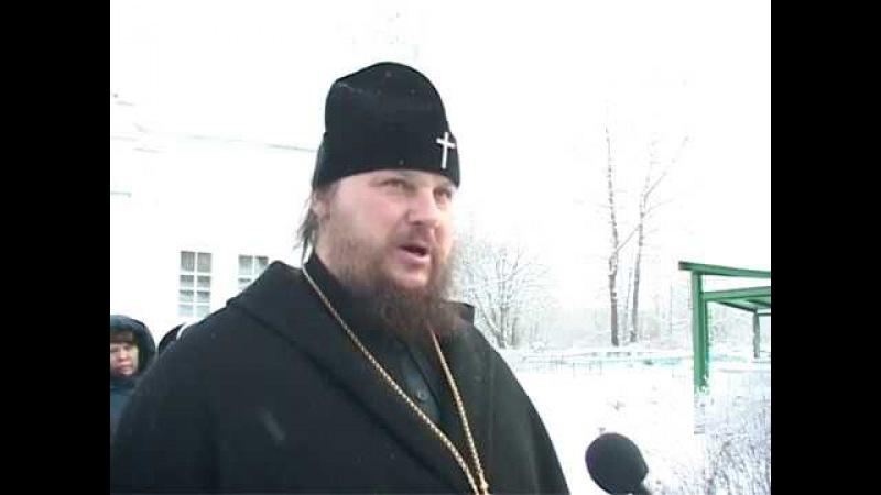 День памяти Преподобного Макария Писемского