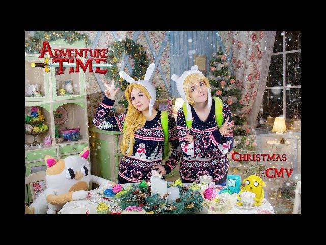 [CMV] Adventure Time | Christmas (Part 2)