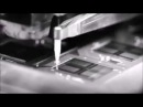 Manufacturing process of NAND, USB Flash and Mobile Device
