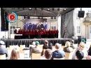 Действия ♰ Azgi pashtpan ♰ Чешский хор исполнил песню о Геноциде армян
