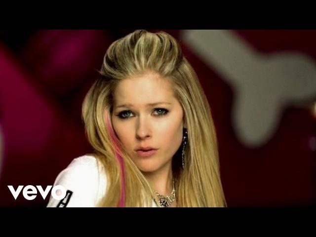 Avril Lavigne - Girlfriend (Official Music Video)