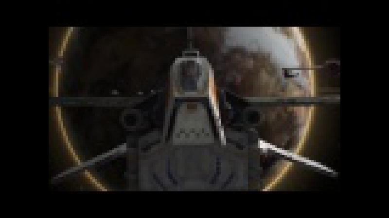 Star Wars The Clone Wars (Sabaton: All Guns Blazing)