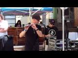 wmc 2011 Random Soul &amp Chuck Love Live apt showcase