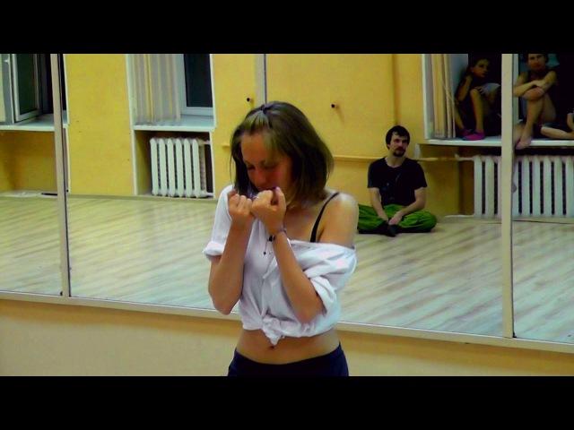 Барменкова Евгения Танец Ясны