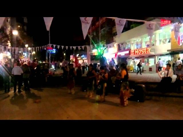 Inka Sol - Sakarya Caddesi