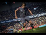 FIFA 18 GAMEPLAY #1 PSG X FC NANTES