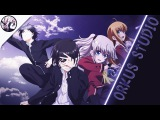 Charlotte 「AMV」 - Get Me Out