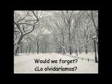 Oren Lavie - A dance 'round the memory tree