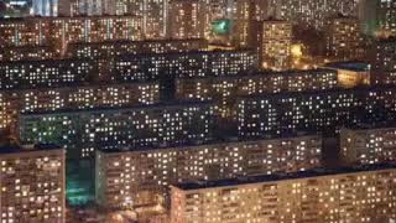 Мираж (Гулькина) - Электрический Мир. Оригинал 1986-го года. Repost.
