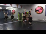 Video Snippet with FCBD® instructor Kristine Adams 3-24-16
