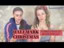 GWENYN CUMYN KAREN KNOX watch Hallmark Christmas Movie - CHRISTMAS IN HOMESTEAD
