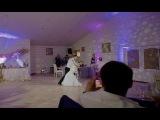 Несложный и очень красивый свадебный танец с поддержками   I wanna grow old with you - Wedding dance