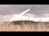 Випробування української крилатої ракети наземного базування