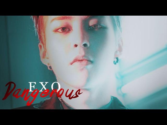 「fmv」exo | dangerous ;