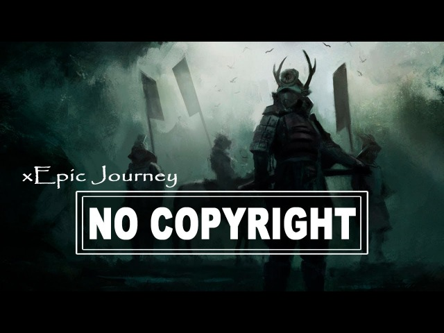 Alxd - Mere Shadows (Epic Orchestral Trailer Action) [No Copyright Music]