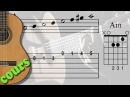 Cours de Guitare - IMPRO SPANISH GUITAR FingerStyle - OLIVIER HECHO