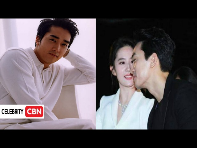 The truth about actor Song seung- heon
