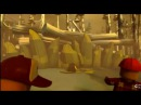 Лего ниндзяго клип Коул