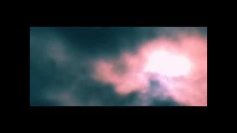 Crazy Sighting showing NIBIRU Blue Kachina in Oregon sky!