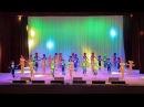 Танец Фиксики Образцовый театр танца Фрески