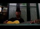 Rossa - Hati Yang Kau Sakiti Cover by FAZAR Medan