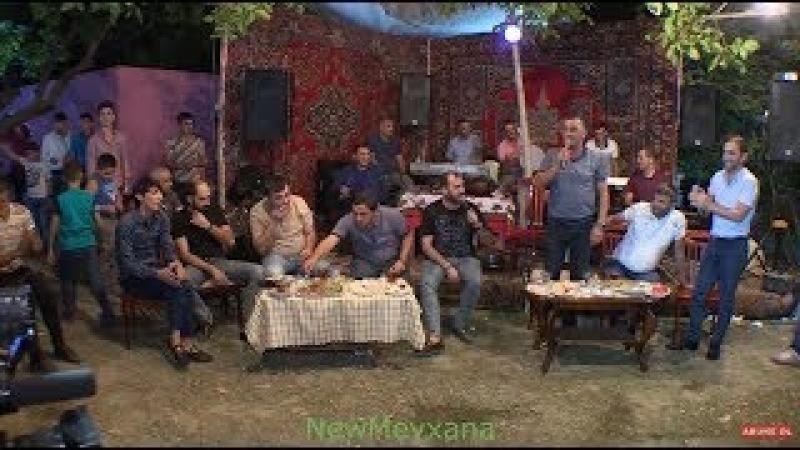 Yeni Deyişmə (HARDA QALDI) - Rüfət, Rəşad, Pərviz, Vüqar, Orxan, Balaəli, Səbuhi, Elxan Meyxana 2018