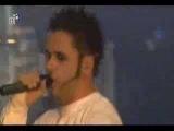 Oomph!-Gekreuzigt (live Taubertal 2005)
