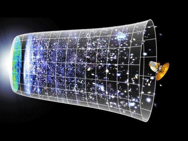 ЧТО ЕСТЬ ПРОСТРАНСТВО И ВРЕМЯ? ОТВЕТ НАЙДЕН! ▶ Док. фильм 2018 | Космос, Вселенная