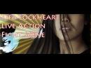 Tifa Lockheart Live Action Fight