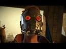 ФИЛЬМ-ИГРА СТРАЖИ ГАЛАКТИКИ ► Marvel's Guardians of the Galaxy: The Telltale Series. Часть 1