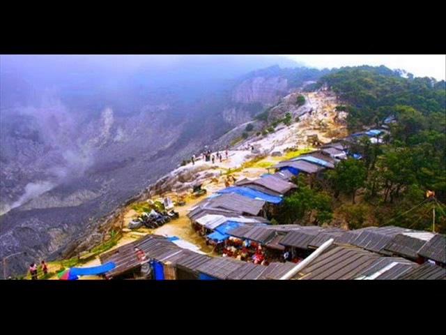 Doel sumbang Bandung