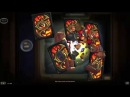 Hearthstone Opening 8 Card Packs of Kobolds Catacombs Expansion