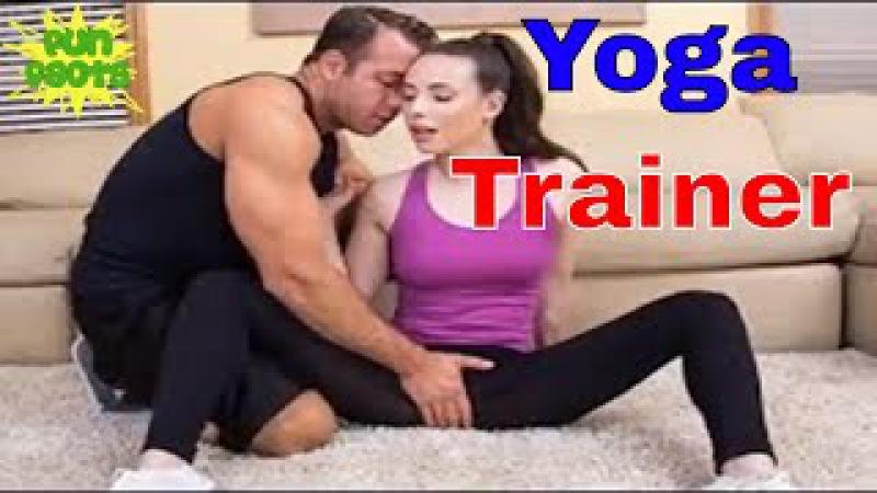 NEW Teen Sexy Yoga Personal Training Workout - Trainer Yoga - Yoga Girl Hot Yoga 2017 | Jason Mimi