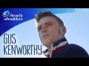 Gus Kenworthy | Shoulders of Greatness | Head & Shoulders