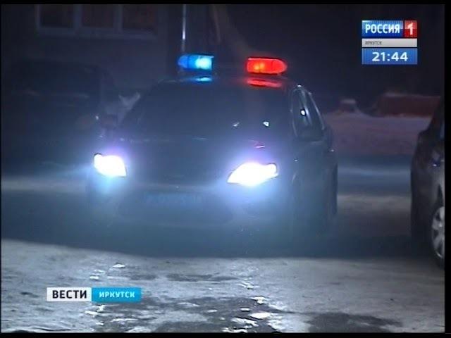Травмы или испуг? Женщина погибла в ДТП на улице Байкальской в Иркутске