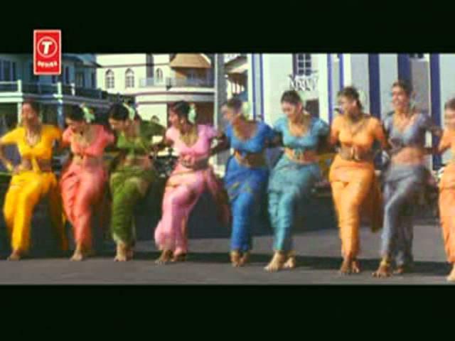 Kya Lagti Hai Haye Rabba (Full Song) | Dulhe Raja