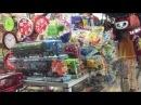 Beli Mainan Anak Di Pasar Baby Ali Icel Beli Mainan Tayo Robocar Poli dan Mainan Bola