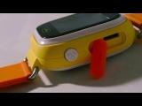 Обзор на детские умные часы с GPS трекером KidTracker G73/Q80
