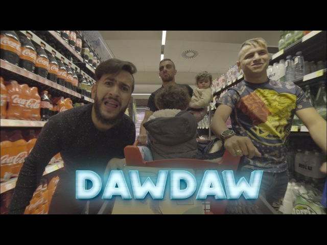 TiiwTiiw - DAWDAW ft Cheb Nadir, Blanka Sky (DJ La Meche)