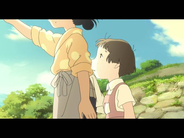 In This Corner of the World Official [Subtitled] Trailer