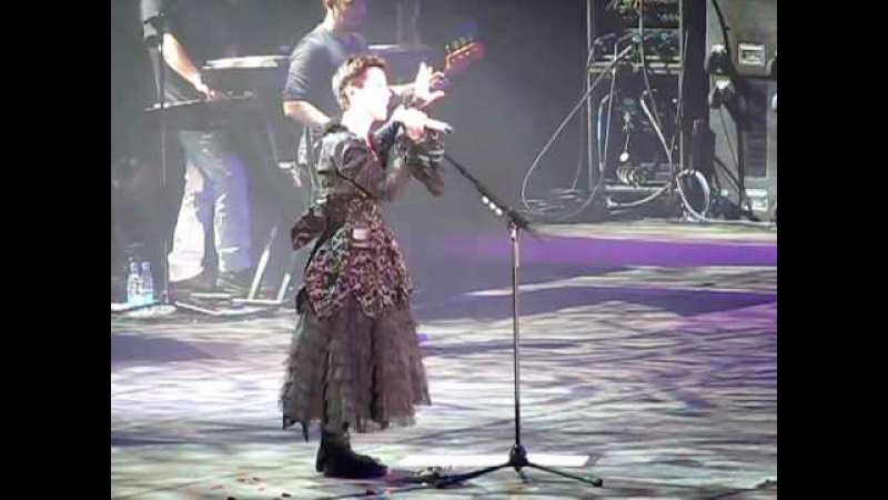 The Cranberries Moscow 2010 Live Shattered