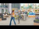 The Sims FreePlay Home Makeover Update Trailer