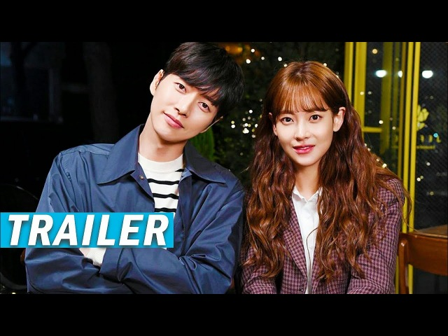 [ENG SUB] Cheese In The Trap (2018) Movie Trailer 1 | Park Hae Jin Oh Yeon Seo