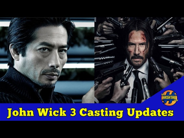 EXCLUSIVE: 'John Wick 3' Details: Director, New Characters, Start Date and More