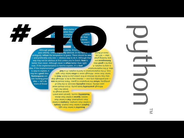 Язык Python   40 Модификация строк   Михаил Тарасов