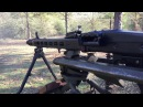 Shooting an MG42 at regular speed AND 240 frames per second