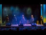 Отчетный концерт талант-студии Фрида