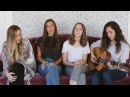 Too Good At Goodbyes Sam Smith Acoustic Cover Gardiner Sisters