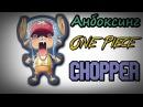 Анбоксинг на аниме фигурку One Piece Tony Tony Chopper - Большой куш (Тони Тони Чоппер)