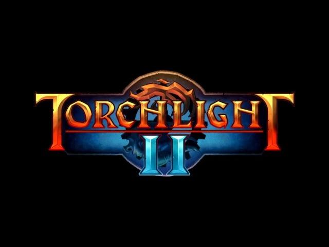 Вступительный ролик Torchlight II